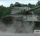 """M60 Patton """"Lil' Louie"""""""