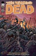 Walkingdead100coverbryan
