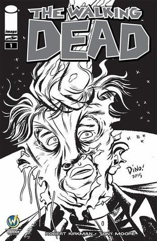 File:Issue 1 Wizard World Comic Con Raleigh VIP Exclusive Variant Sketch Cover signed by Dean Haspiel.jpg