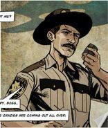 Leon dead reckoning