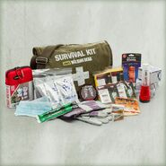 Walking Dead Two Person Survival Kit