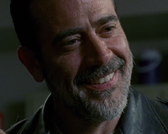 Negan Close Up S7E3