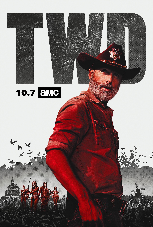 Season 9 (TV Series) | Walking Dead Wiki | Fandom
