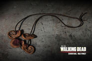 Walking-dead-survival-instinct-ear-necklaces