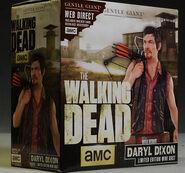 Daryl Dixon Mini Bust 1