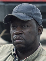 Wendell (Fear The Walking Dead)