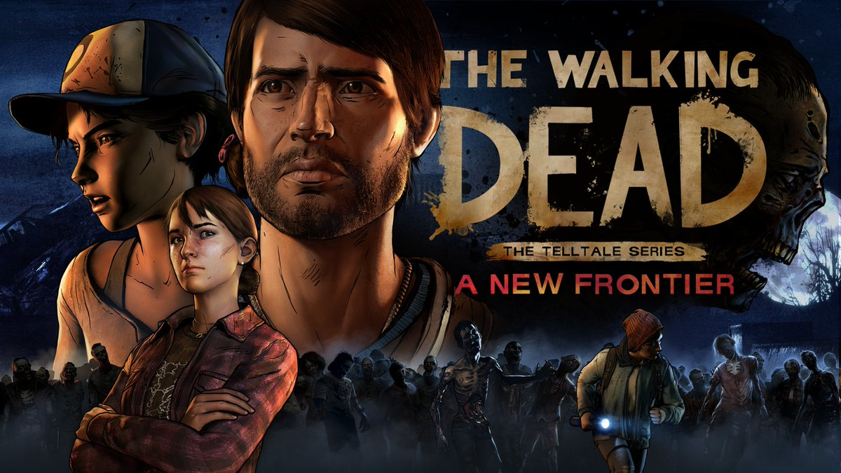Season 3 (Video Game) | Walking Dead Wiki | FANDOM powered by Wikia