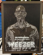Weezer 4 B