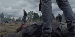 Hilltoper corpse