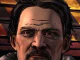 Уильям Карвер (видеоигра)