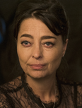 Season three maria lu