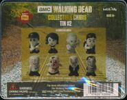 TWD Chibi Tin Set 2 - 2