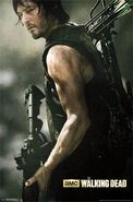 Walking Dead - Daryl Bow