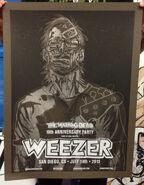 Weezer 2 B