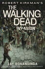 6)Invasion