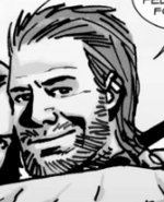 Dwight (Here's Negan)