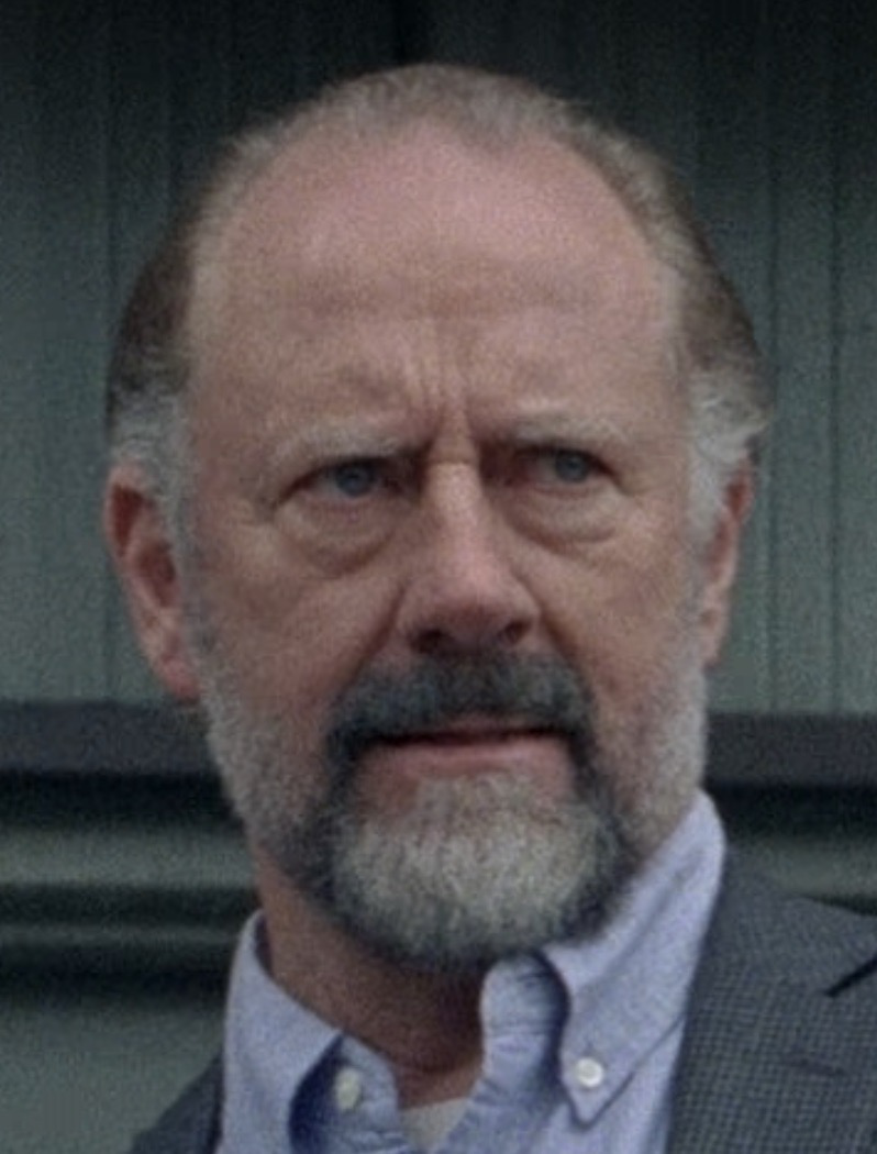 Gregory TV Series Walking Dead Wiki