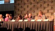 SDCC '10 AMC's The Walking Dead Panel Part 6