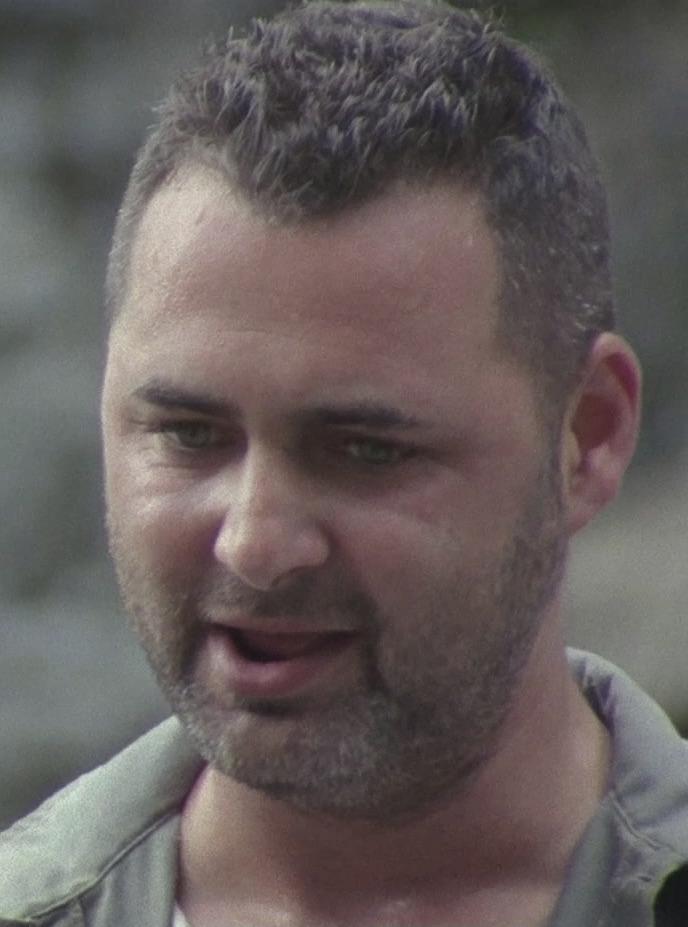The Walking Dead Shane Dies
