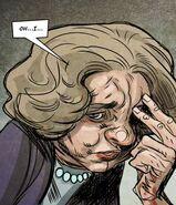 Mrs. Heller Dead Reckoning 2
