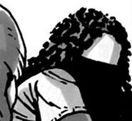 Michonne Issue 44 2
