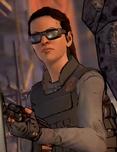 NF Female Guard