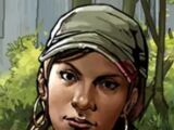 Rosita Espinosa (Road to Survival)