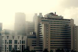 Grady Hospital