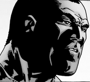 Issue 112 Negan 1