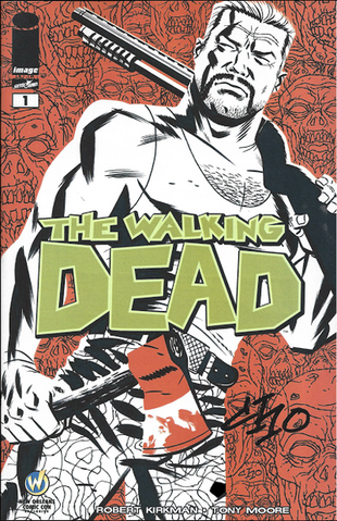 File:Issue 1 New Orleans Comic Con Exclusive Variant Cover Signed by Michael Cho.png