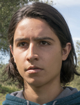 Season two christopher manawa