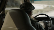 TNF Blake driving the truck