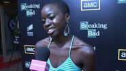 Walking-Dead-Michonne-Comic-Con-Interview-Video