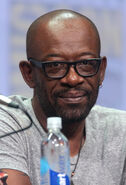 Lennie James by Gage Skidmore