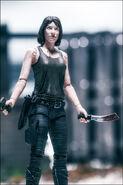 McFarlane Toys The Walking Dead TV Series 5 Maggie Greene 2
