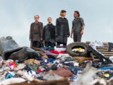 The Scavengers (TV Series)/Gallery