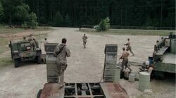Military camp 3