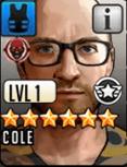 RTS Cole