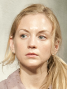 Season three beth greene