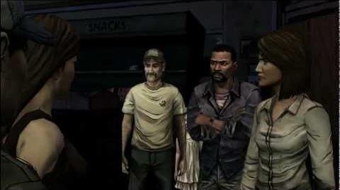 The Walking Dead - Story Trailer