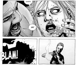 Carol's death 42x5