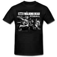 SP5 Walking Dead Survivor T-shirt