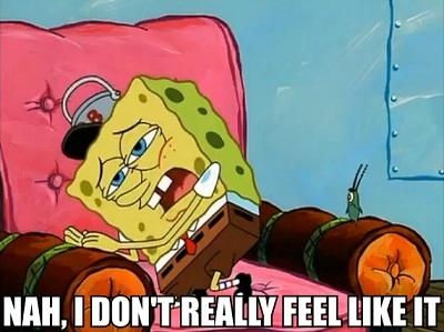 Walking Dead/Spongebob Season 7 Episode 1 meme [SPOILERS] - Coub ...