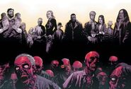 """The Walking Dead Official 24"""" x 36"""" Poster"""
