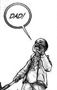 Duane Jones Comic, 1