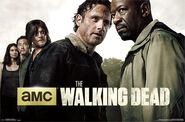Walking Dead - Season 6 Teaser