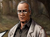 Dr. Stevens (Road to Survival)/Gallery