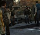 Motel Survivors (Video Game)