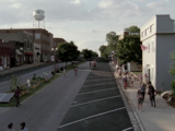 Woodbury, Georgia (TV Series)