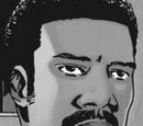 Gabriel Stokes (Comic Series)